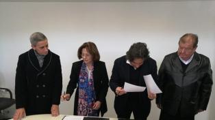 Garavano puso en marcha un plan para interconectar a tribunales y cortes de todo el país