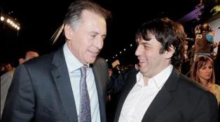 Otorgan excarcelación a López y De Sousa por desviación de impuesto