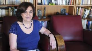 "Ana María Shua: ""No soy pacifista a ultranza, reconozco que hay guerras inevitables"""