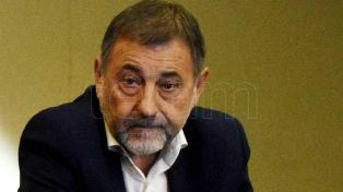 """Caserio: """"Es necesario que los movimientos sociales se tranquilicen y estén en casa, no en la calle"""""""