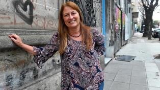 Una psicóloga argentina trabaja con emigrantes marroquíes y mujeres senegalesas
