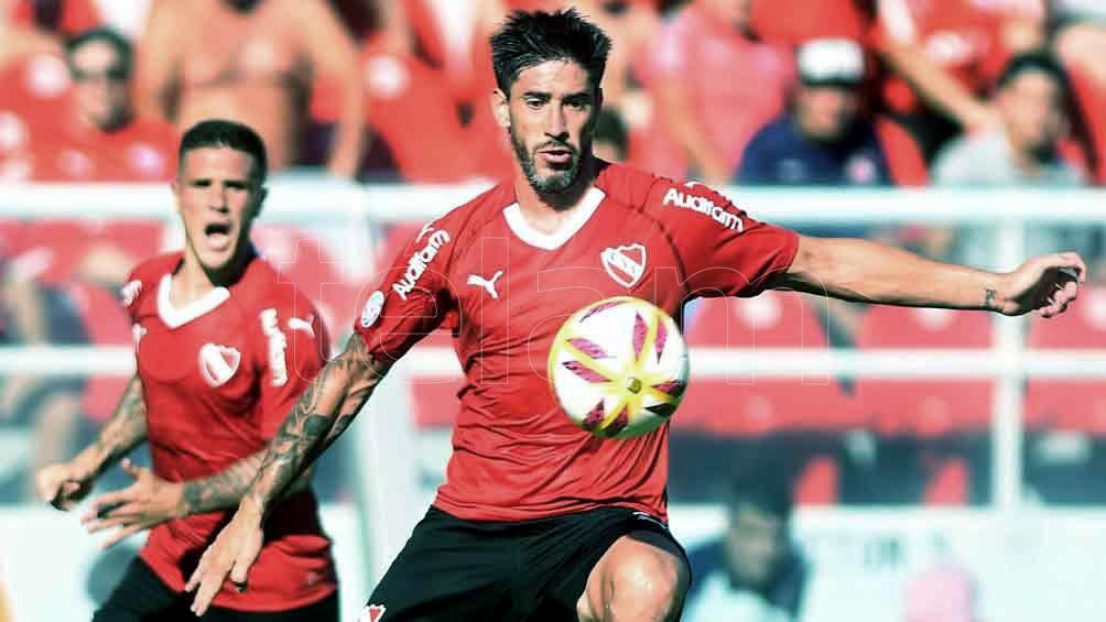 Un necesitado Independiente recibe en Avellaneda a Lanús