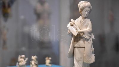 Después de 18 años, reabre al público el Museo de Arte Oriental