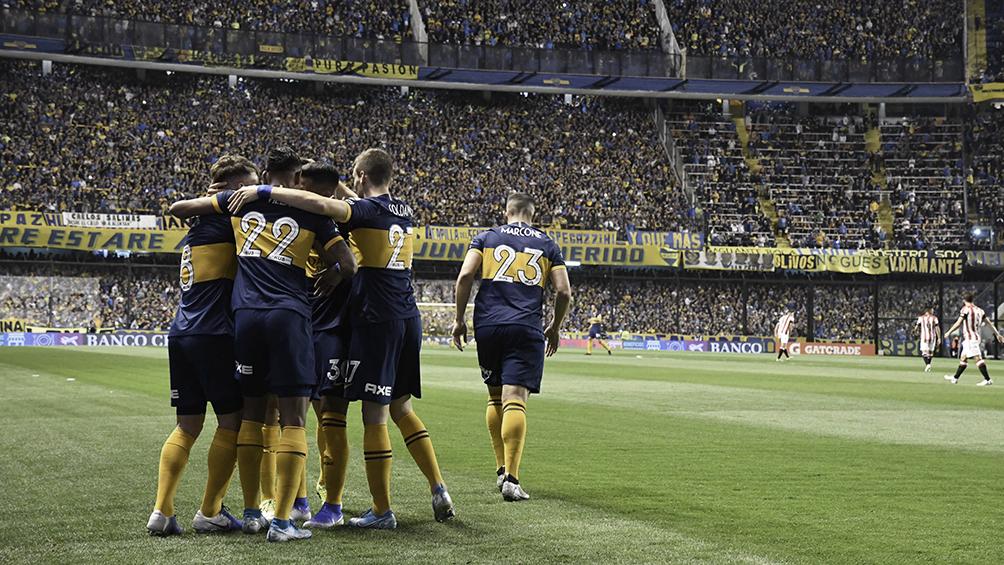 Boca visita a San Lorenzo en el clásico de la fecha