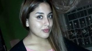 A dos semanas del femicidio, despiden en Plottier los restos de Laura Cielo López