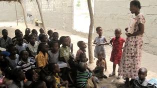 Más de 12 millones de niños en el mundo corren riesgo de no entrar nunca a un aula, según la Unesco