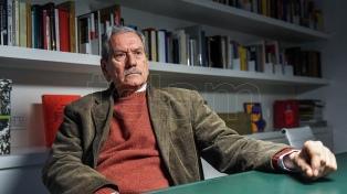 """Carlos Altamirano: """"Las historietas y el cine fueron fundamentales en mi formación"""""""