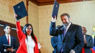 """Tras la caída de las negociaciones, el chavismo contraatacó con un """"diálogo nacional"""""""