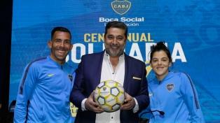 """Angelici:  """"No hablo de cómo debe jugar Boca, pero eso está el técnico"""""""