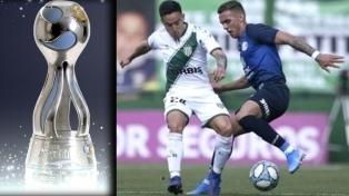 Talleres derrotó a Banfield por penales y pasa a octavos de final