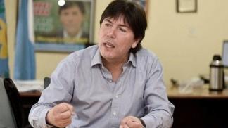 Juan Manuel Lugones, titular de la Aprevide