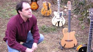 Dos guitarristas unidos por el jazz llegan a Palermo