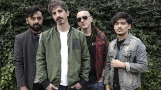 Juan Rosasco festeja los 15 años de su banda con mirada puesta en el futuro