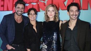 """""""100 Días para enamorarse"""" y """"La Voz Argentina"""", nominadas al Emmy International"""