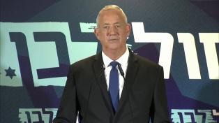 El rival de Netanyahu no forma gobierno y los israelíes quedan a las puertas de nuevas elecciones