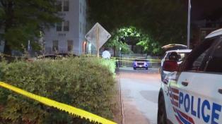 Trece heridos en un tiroteo durante una reunión privada en Chicago
