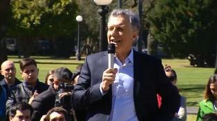 Agroindustria: Macri propuso medidas para desarrollar la innovación y la tecnología