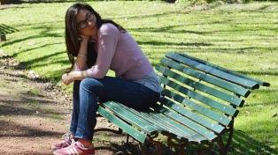 """Valeria Tentoni: """"Lo indecible es el límite que siempre estamos empujando con el lenguaje"""""""