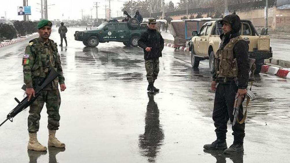 Una operación del Ejército dejó al menos 14 civiles muertos