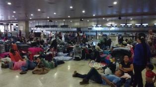Turquía, Grecia y España, los más afectados por la quiebra de la operadora turística