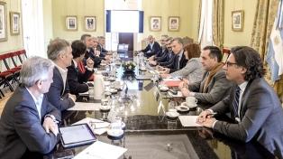 Antes del viaje a EE.UU, Macri presenta el nuevo Código y reúne a su gabinete