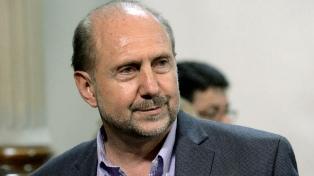 """""""La gran expectativa de cambio se verá reflejada"""", opinó Perotti"""