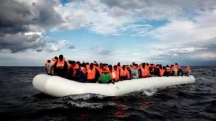 Detienen a 65 mil migrantes que intentaban entrar a Europa en solo un mes