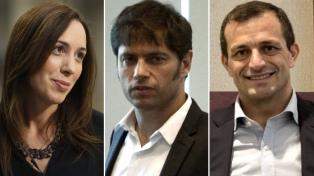Carbap convocó a un debate de candidatos a gobernadores bonaerenses