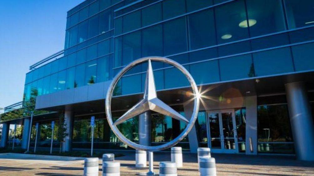 La Justicia multó a Mercedes Benz en casi 1.000 millones de dólares