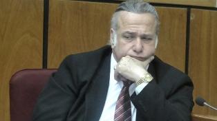 Buscan juzgar por enriquecimiento ilícito a un senador colorado