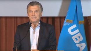 Macri lanzó un nuevo spot en el que promete cambios para aliviar el bolsillo de la gente