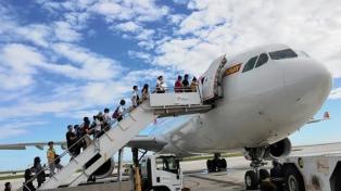 El mundo apuesta a atraer a millones de viajeros chinos