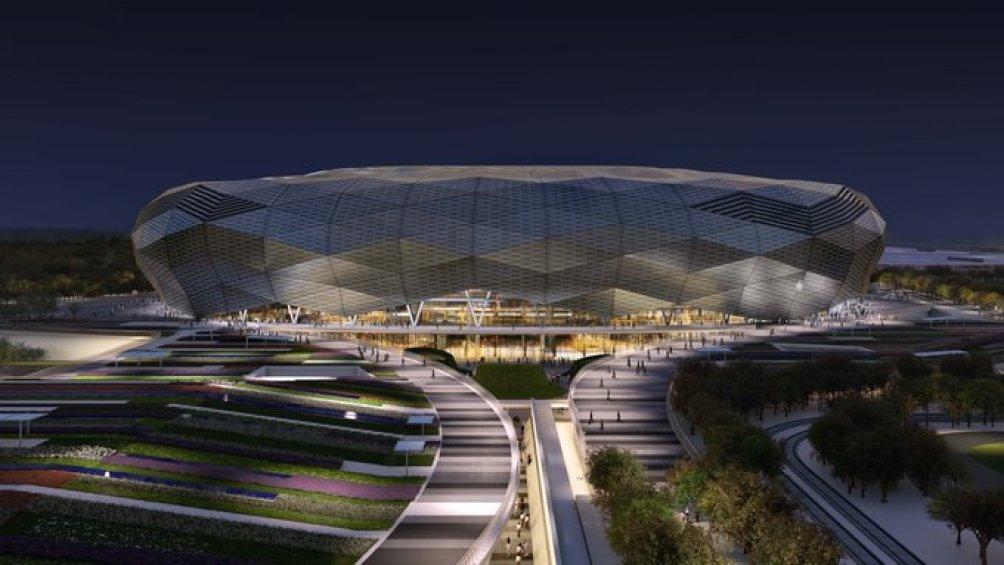 La final se jugará en el estadio de la Ciudad de la Educación de Doha