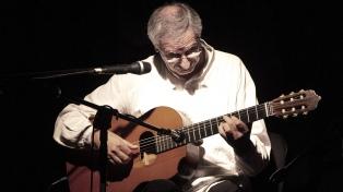 Empieza la 25ta. edición de Guitarras del Mundo