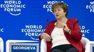 El FMI esperará las elecciones para continuar con el programa para la Argentina