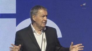 Schiaretti asume su segundo mandato consecutivo como gobernador