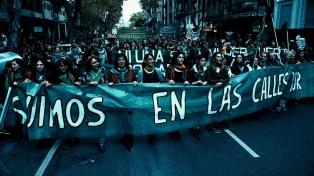 """Juan Solanas estrena """"Que sea ley"""", un filme sobre el aborto"""