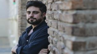 "Agustín Caldaroni: ""Quise romper con cierta literatura del yo, literatura de departamento"""