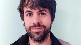 Martín Farina y la desafiante misión de radiografíar al cineasta independiente Raúl Perrone