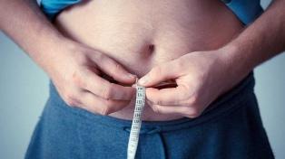 Científicos advierten que la microbiota cumple un rol decisivo en el origen de la obesidad