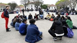 Unos 1.200 estudiantes reflexionaron sobre discriminación y estereotipos