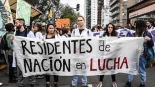 """El oficialismo porteño pidió """"dejar sin efecto"""" el proyecto sobre residentes en hospitales"""