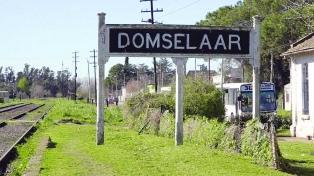 El tren de la línea Roca que llega a Chascomús agrega una nueva parada en Domselaar