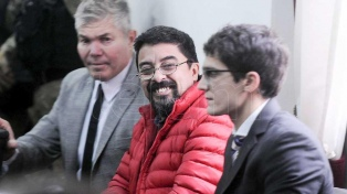 Liberan al ex líder de Quebracho en la causa por el Memorándum con Irán