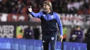 """Heinze: """"Necesitamos de un juego colectivo para ganarle a Independiente"""""""
