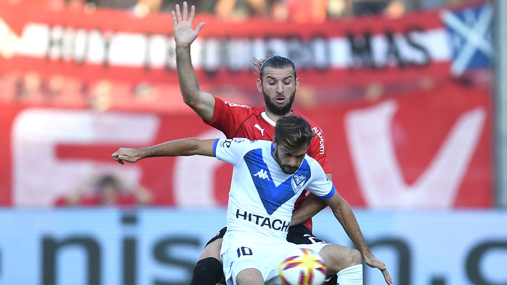 Vélez e Independiente abren la jornada en Liniers
