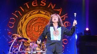 Whitesnake y Europe: un poco de nostalgia y mucho enérgico hard rock del bueno