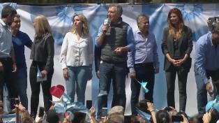 """Macri y las marchas del """"Sí, se puede"""": """"Fue una de las semanas más emocionantes de mi vida"""""""