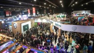 Más del 30% de los visitantes de la Expo Cannabis fueron personas mayores de 60 años