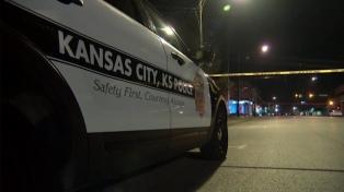Un tiroteo en un club en Kansas termina con cuatro muertos y cinco heridos